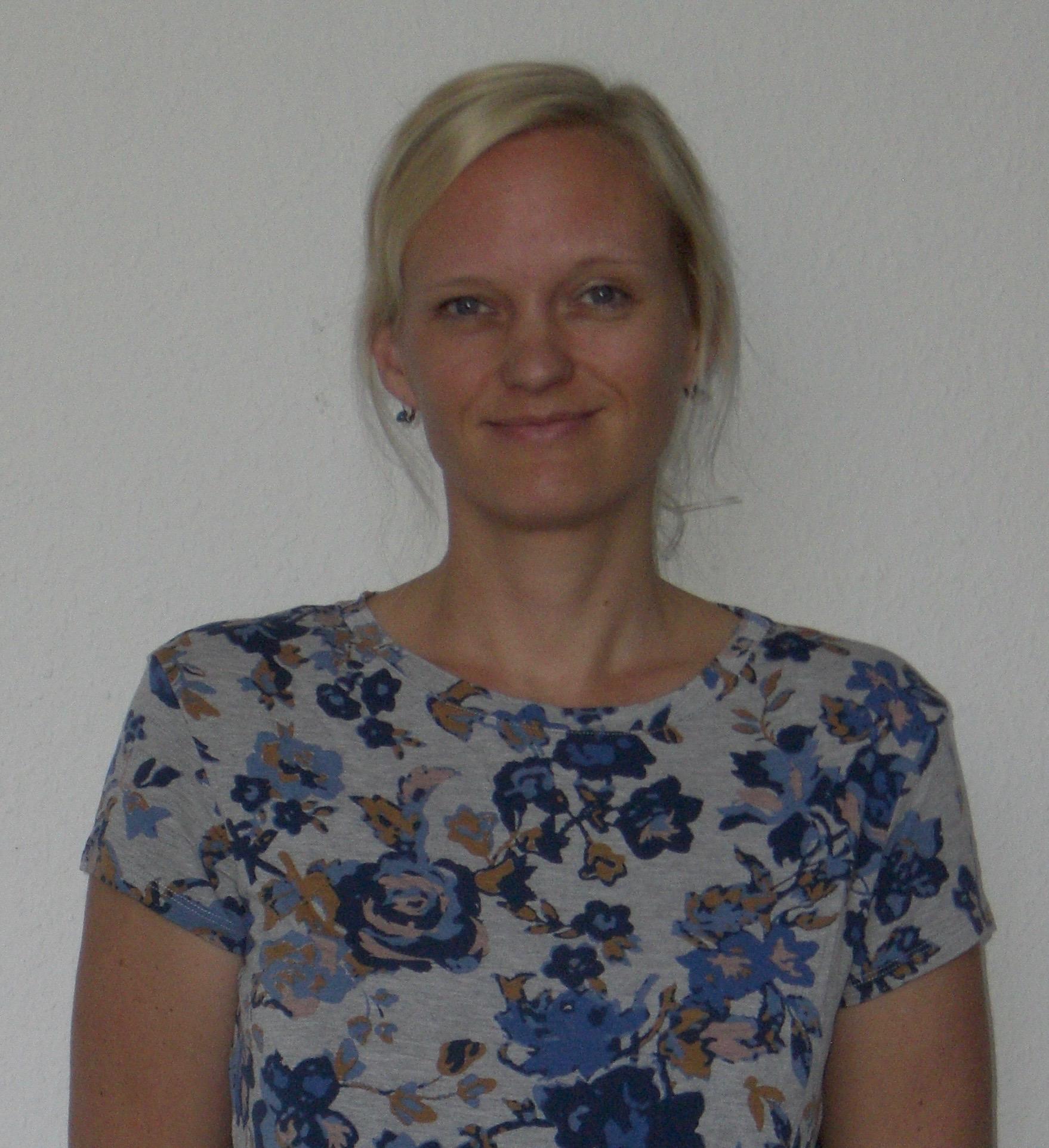 Katharina Gosse