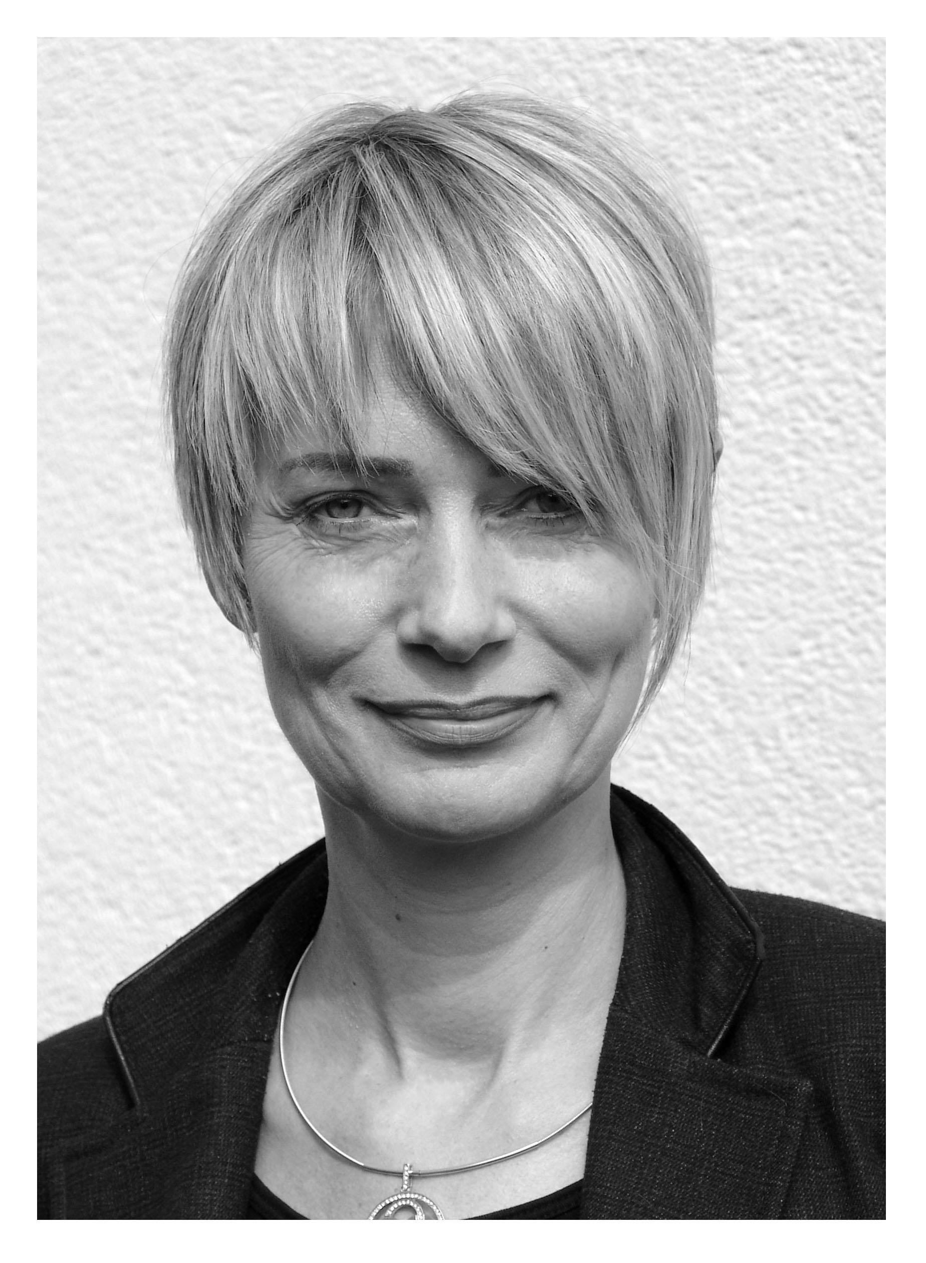 Gerda Rüsche weiß