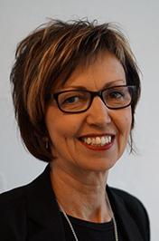 Universität Siegen, Prof.'in Dr. Ulrike Buchmann